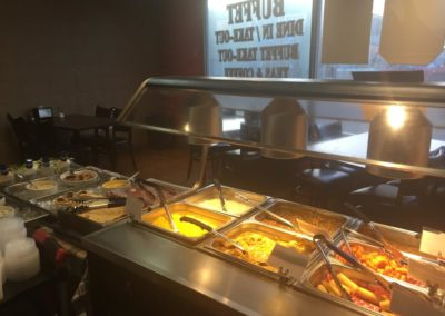 Lunch and Dinner Buffet at Indian Essence Bistro (1)